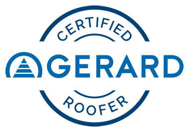 certified gerard roofer