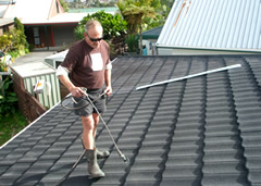 Decragard Roof Coating